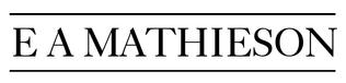 E.A. Mathieson